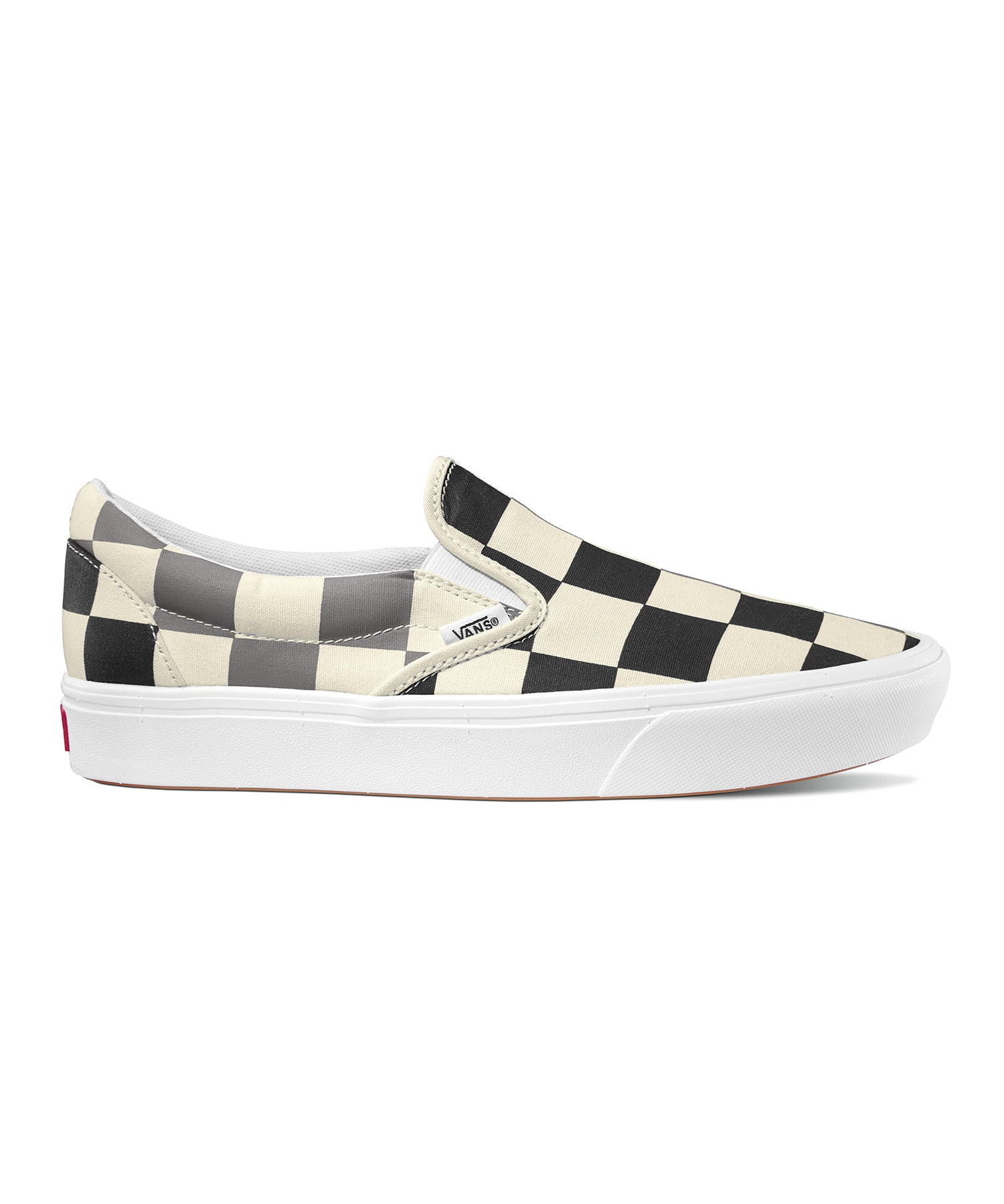 Vans Half Big Checker ComfyCush Slip-on