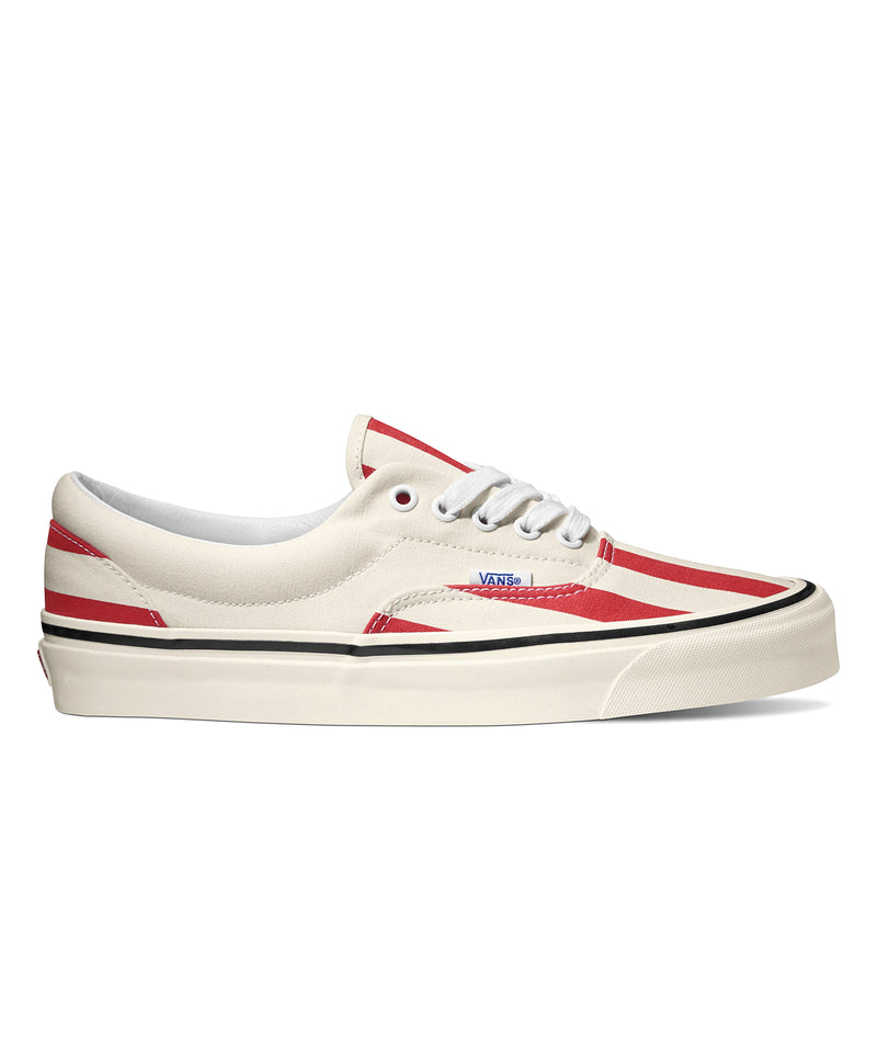Vans Era 95 DX Big Stripes in Red
