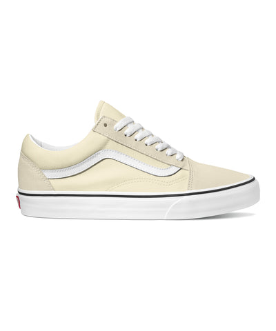 Vans Old Skool in Classic White