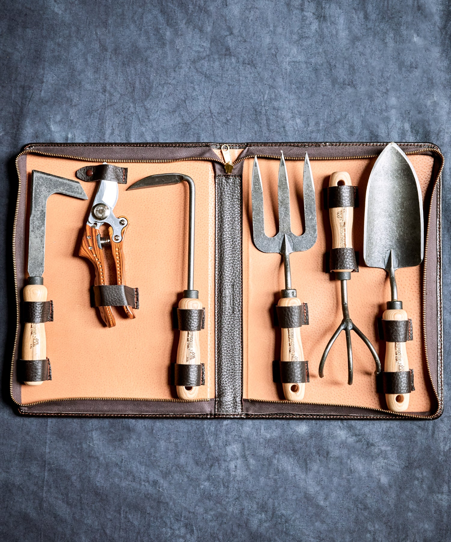 F. Hammann for Todd Snyder Gardening Set