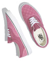 Vans Debossed Checkerboard Era in Heather Rose