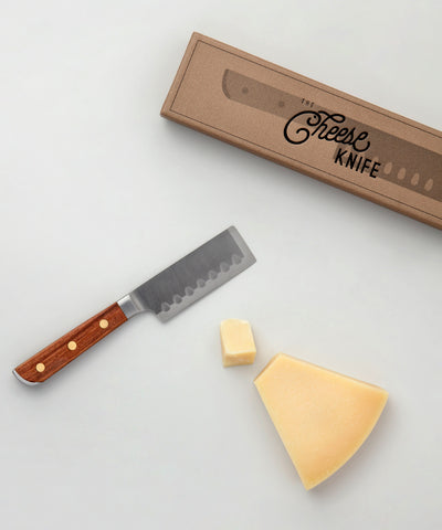 WP Design Cheese Knife