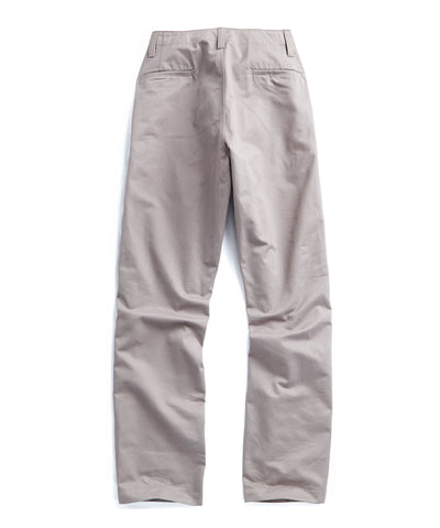 E. Tautz Core Field Trousers in Stone