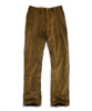 E. Tautz Core Field Corduroy Trouser in Green Alternate Image