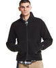 Polartec Fullzip Jacket in Black Alternate Image