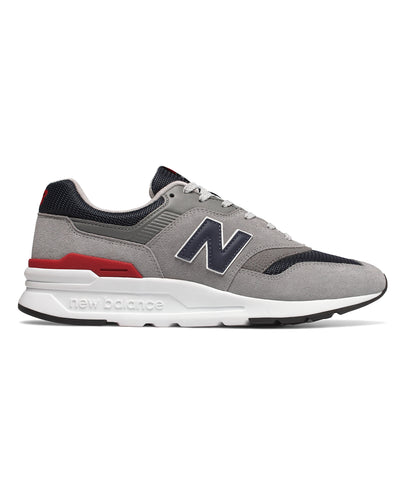 buy popular 8171d 08cf3 New Balance 997 in Grey. Quick Shop