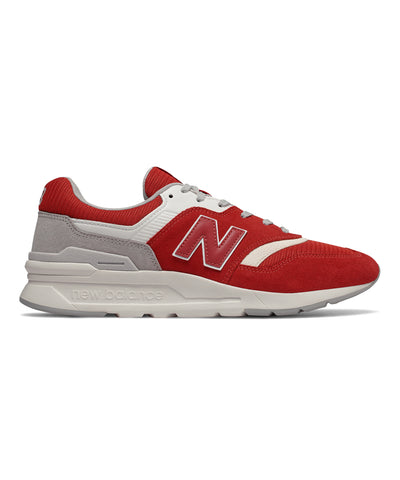 New Balance 997H Team Red