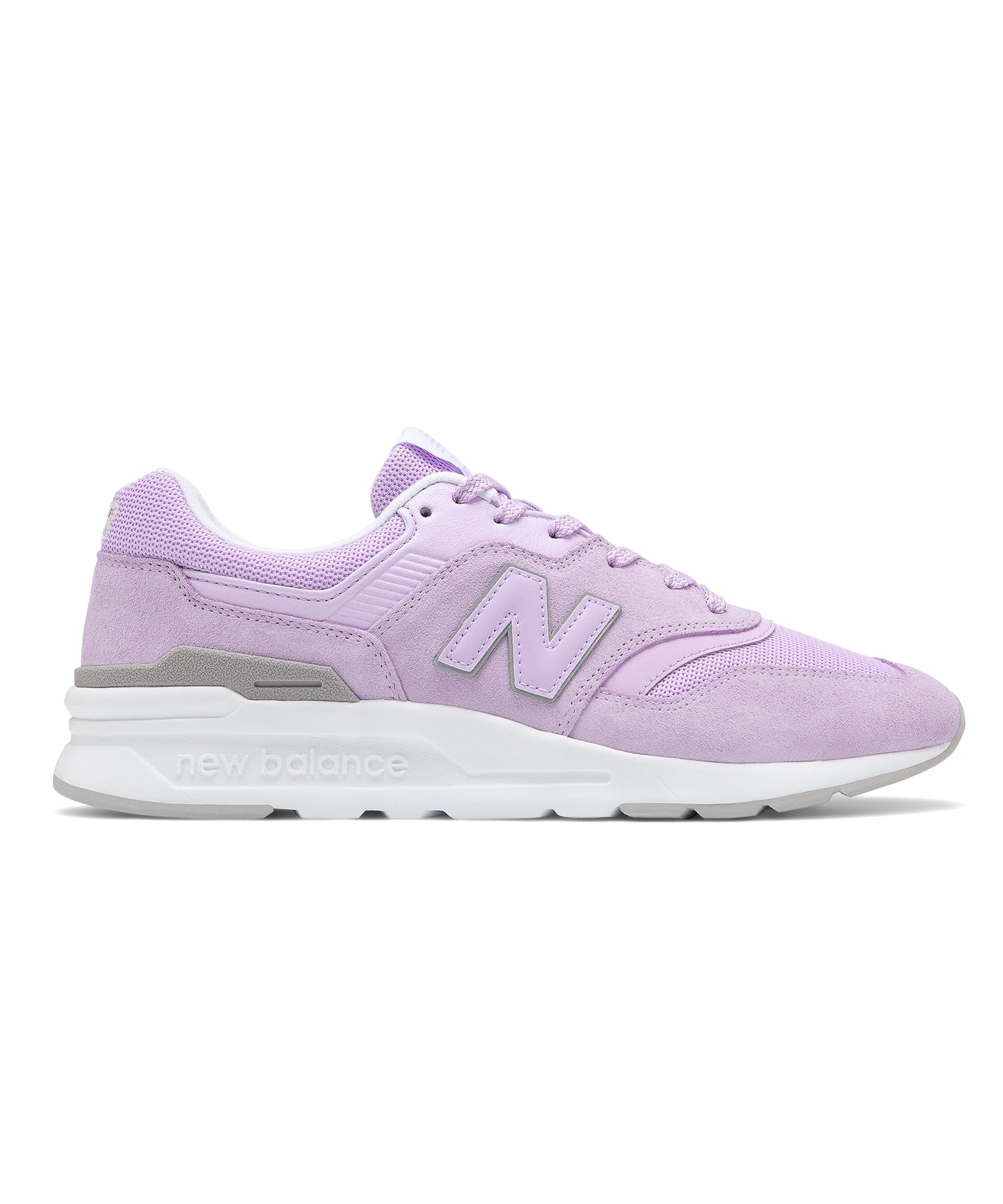 New Balance 997H Light Cyclone with White
