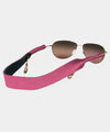 Croakies Sport Retainer in Pink