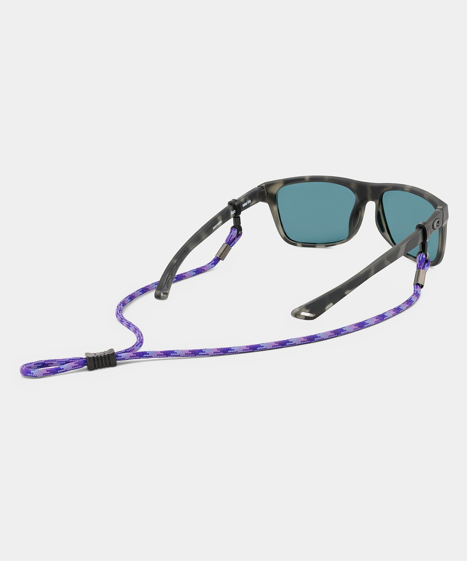 Croakies Universal Fit Terra Spec Cord in Purple