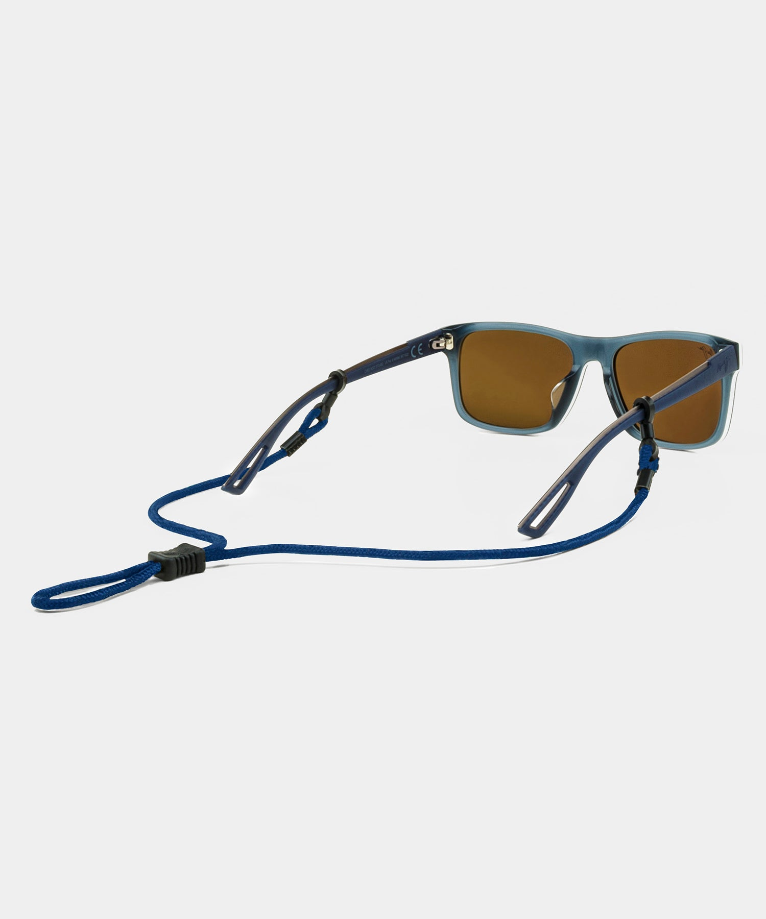 Croakies Universal Fit Terra Spec Cord in Royal