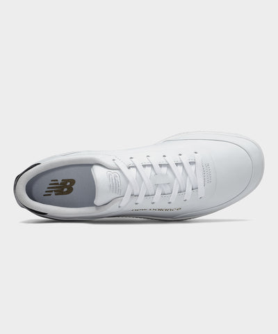 New Balance Court Sneaker in White