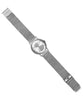 Exclusive Timex Marlin Mesh Band Watch in Silver Alternate Image