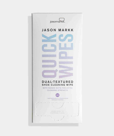 Jason Markk 30pk Quick Wipes