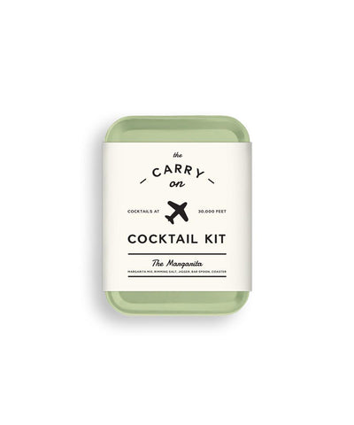 Carry On Cocktail Kit Margarita