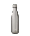 Swell 17oz Bottle in Metallic Titanium