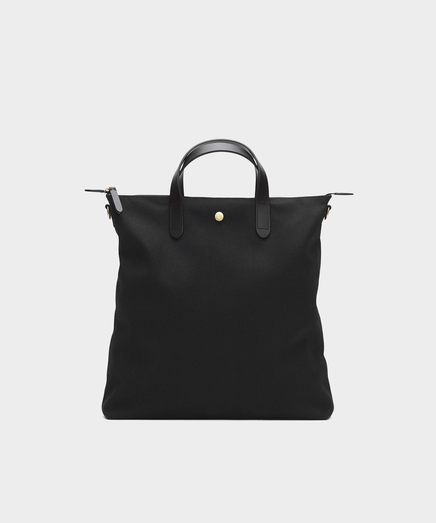 MISMO M/S Shopper in Black