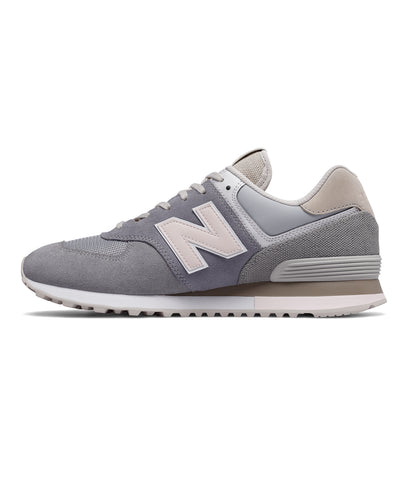New Balance 574 Retro Surf In Grey