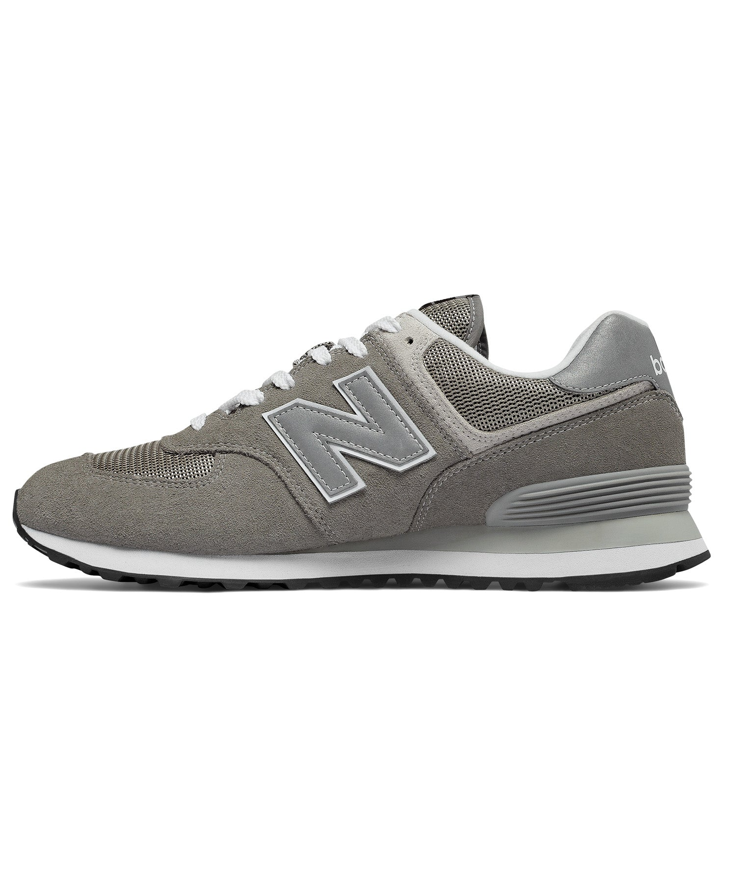 more photos 02e1d 576fb New Balance 574 ICONIC GREY - Todd Snyder