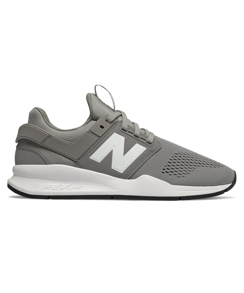 New Balance 247 Essential Pack In Grey