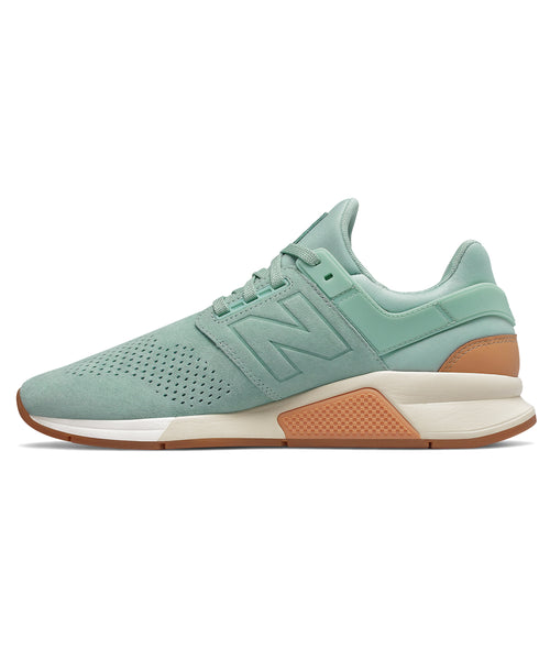 New Balance 247 Flavors Pack In Aqua
