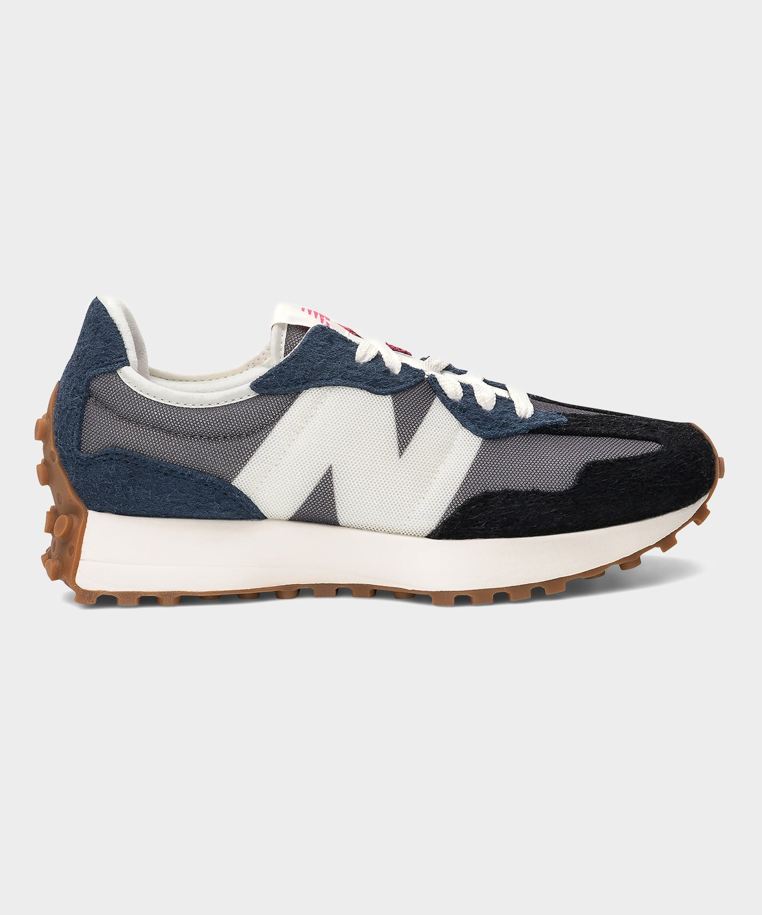 New Balance 327 in Navy