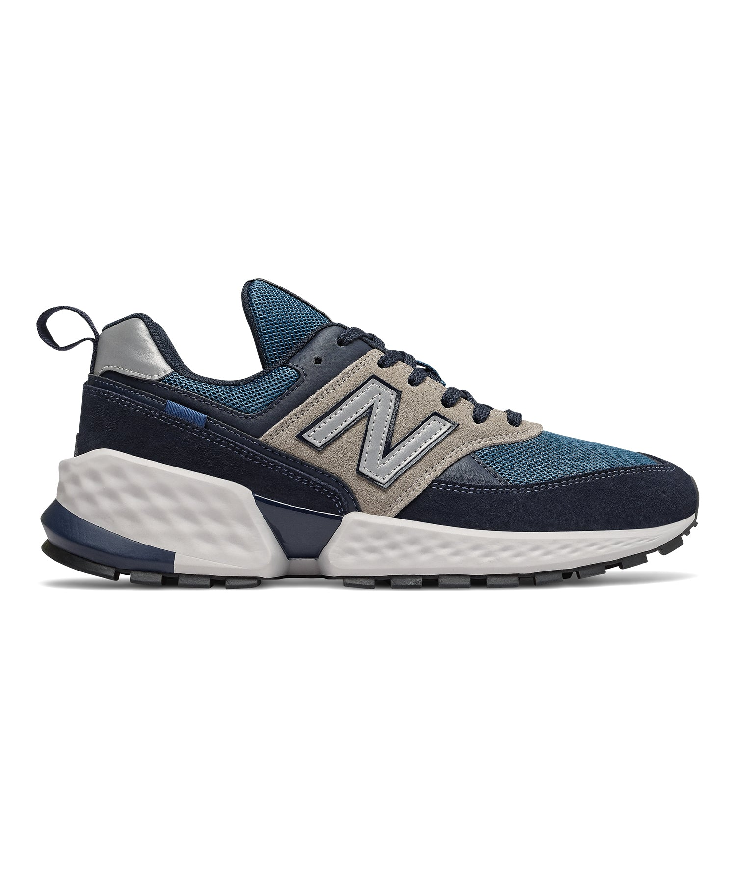 New Balance 574 Sport in Navy