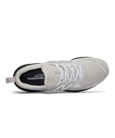 a01c6b66f6871 New Balance 574 Sport Moonbeam with White
