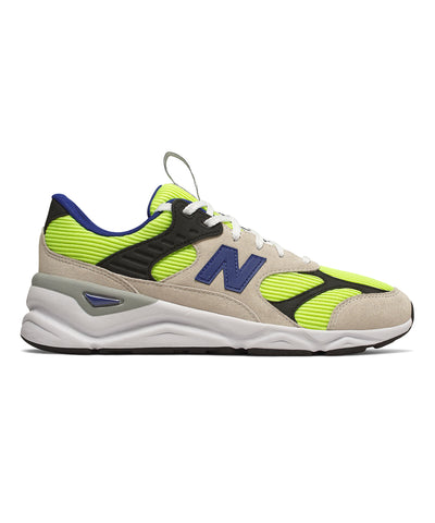 New Balance X90 Grey with Volt