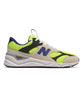 New Balance X90 Grey with Volt Alternate Image