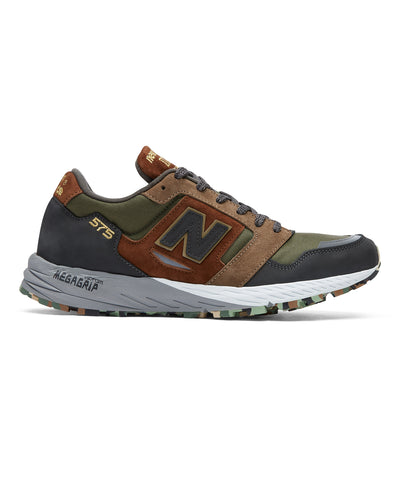 New Balance Made in UK 575 Dark Green