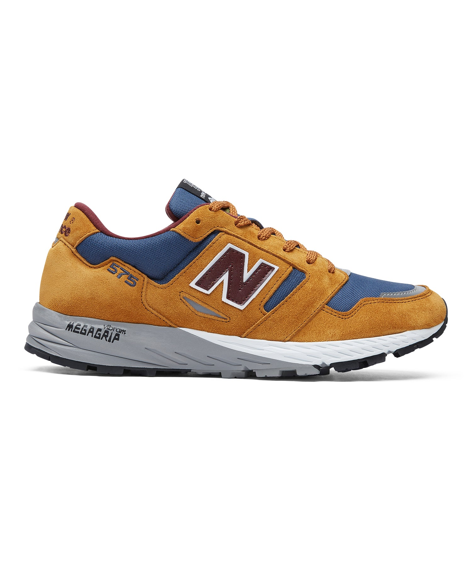 New Balance Made in UK 575 Golden Blaze