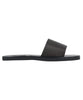 Ancient Greek Sandals Phevos Leather Beach Slide in Brown Alternate Image
