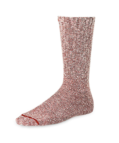 Red Wing Cotton Rag Socks