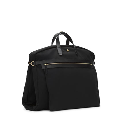 MISMO M/S Suit Carrier in Black