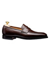Crockett and Jones Sydney City Sole In Brown