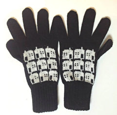 Black House Gloves (was £28 now £10)
