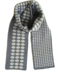 Snow Scarf (was £38 now £25)