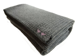 Grey Wave Blanket