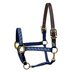 Perri's Ribbon Nylon Safety Halter