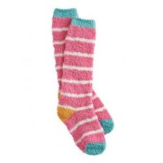 Joules Junior Allsorts Fuzzy Socks