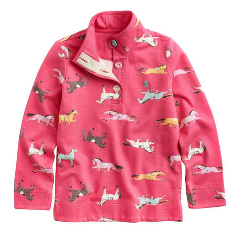 Joules Cowdray Sweatshirt -Junior