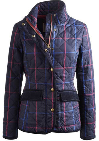 Joules Mordale Jacket -Ladies