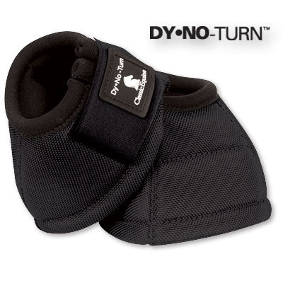 Dyno No-Turn Overreach Boots