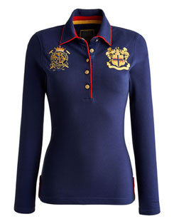 Joules Bracewell Womens Premium Polo