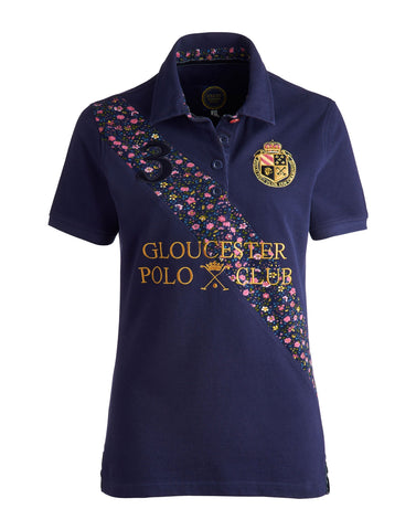 Joules Holgate Polo -Ladies