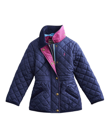 Joules Jinty Jacket - Junior