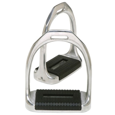 Equi Wing Aluminum Stirrups (Plastic attachments only)