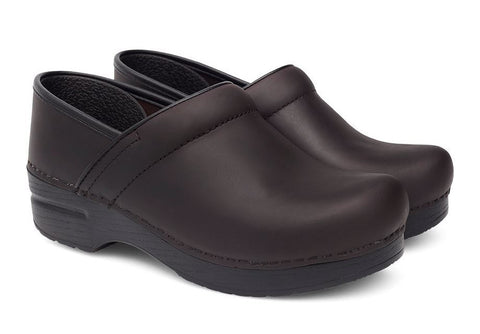 Dansko Professional Oiled Leather