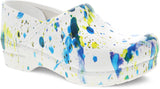 Dansko Professional Paint Splash